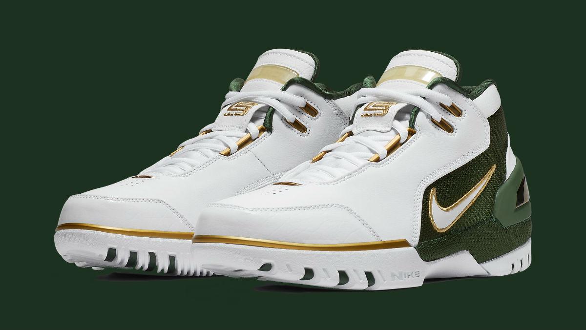 huge discount dafa8 f8639 Nike Air Zoom Generation