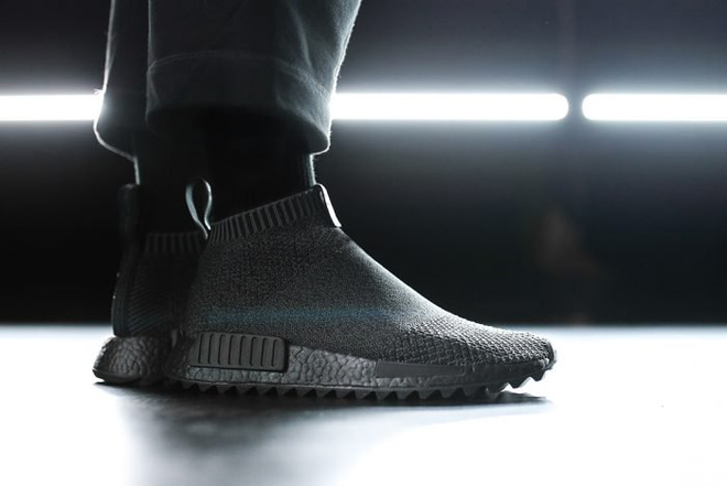 lower price with 0dcf4 52b5a adidas NMD City Sock x The Good Will Out với phối màu lấy ...